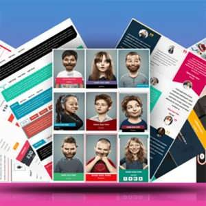 Divi Layouts Ultimate Kit