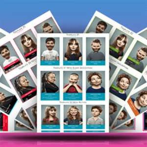 Divi Person Module Bundle