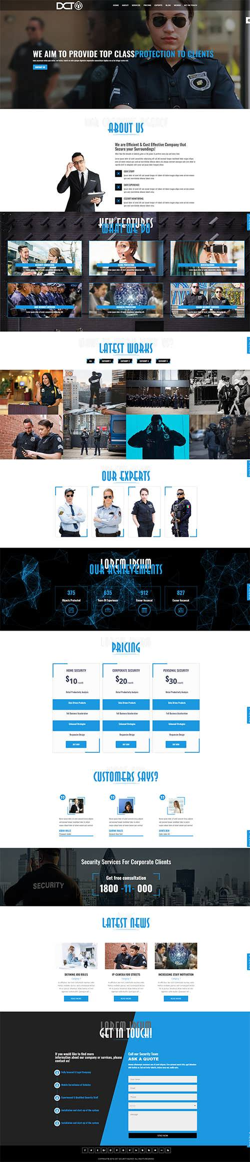 Divi Security Agency