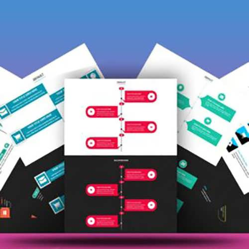 Divi Timeline Module Bundle