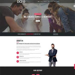Divi Web Agency