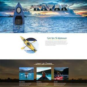 Kayak Services