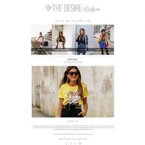 The Desire by Cristina