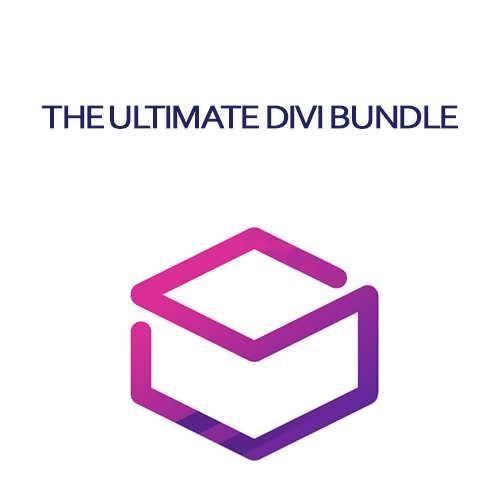 The Ultimate Divi Bundle