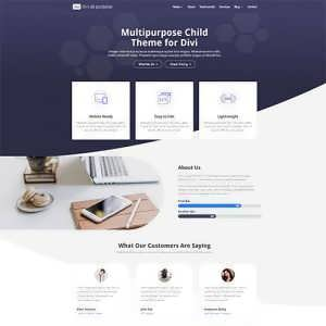 all purpose divi theme