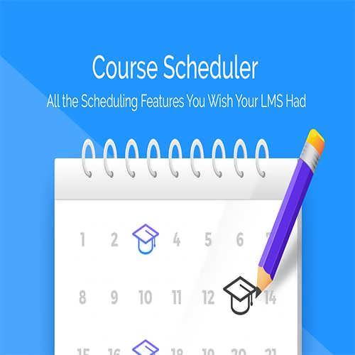 divi Course Scheduler