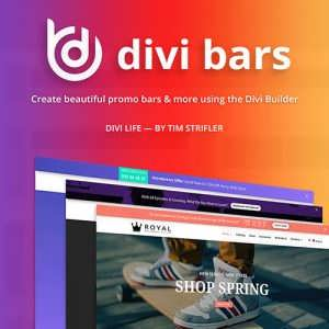 divi bars featured image