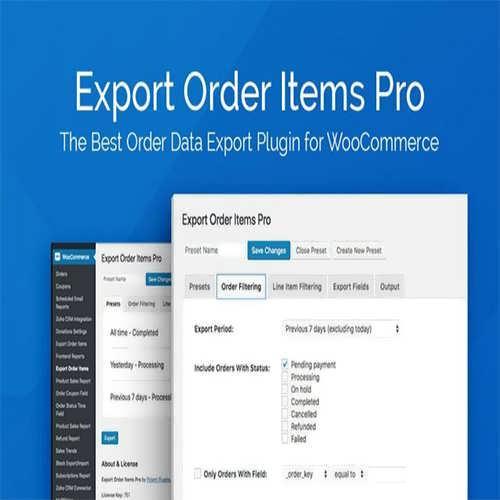 divi export item pro