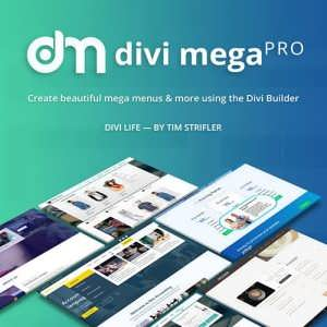 divi mega pro featured image v