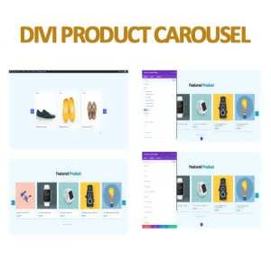 divi product carousel