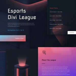 esports landing page scaled
