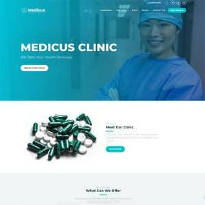 medicus medical