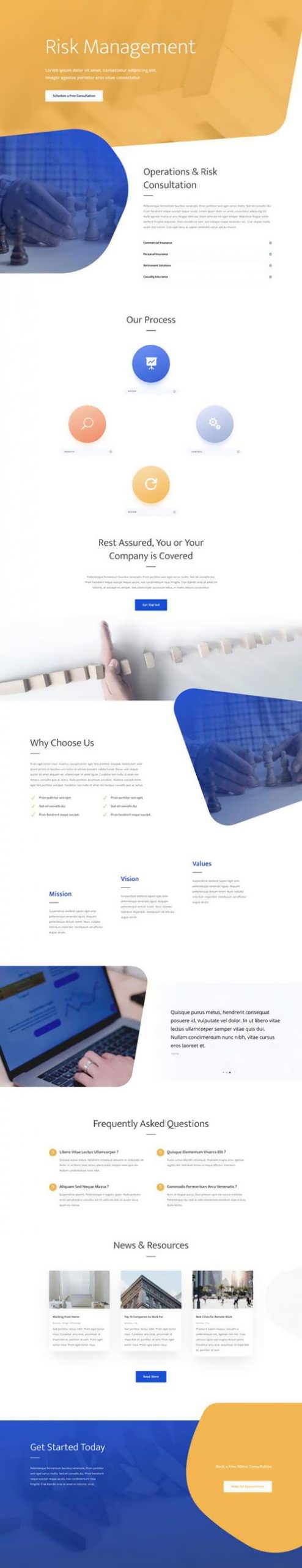 risk management landing page scaled