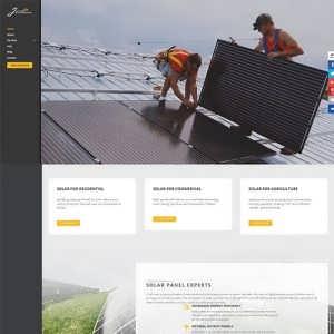 solar business