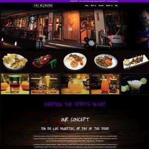 themexicanbkk restaurant
