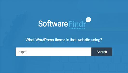 Software Findr