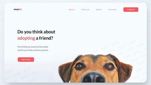 Is simplicity still a trend in web design?